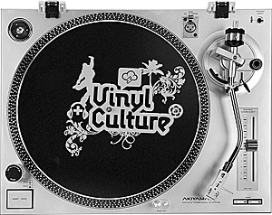 Akiyama DJ-2000 USB