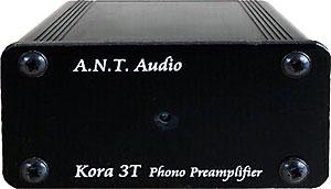 ANT Audio Kora 3T