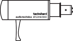 Audio Technica AT-LH18