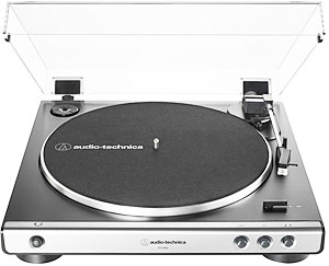 Audio Technica AT-LP60X