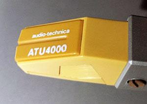 Audio Technica ATU4000
