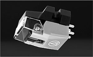 Audio Technica VM610