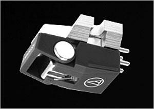 Audio Technica VM750