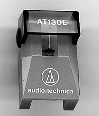 Audio Technica AT130