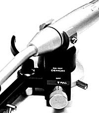 Denon DA-307