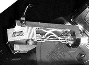 Denon DL-H5LC