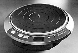 Denon Dp 80 Manual 2 Speed Direct Drive Turntable