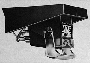 Dual M75
