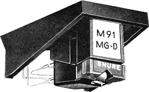 Dual M91