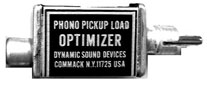 Dynamic Sound Devices Load Optimiser