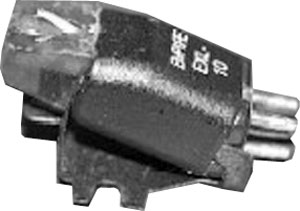 Empire Exl 10 Manual Stereo Moving Magnet Cartridge