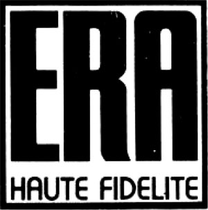 ERA High Fidelity Turntables