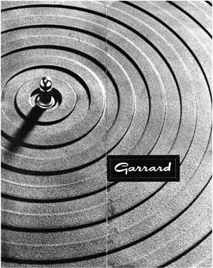 Garrard Products