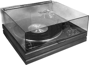 Garrard Sl 95b Manual 3 Speed Fully Automatic