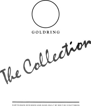 Goldring The Collection