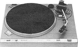 hitachi ht 350 turntable manual