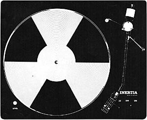 Inertia BDT-1