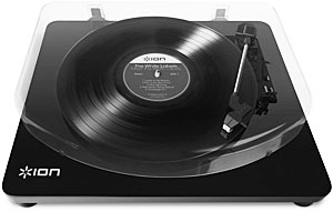 Ion Audio Select LP