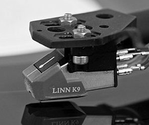 Linn K9 Manual Stereo Moving Magnet Phono Cartridge