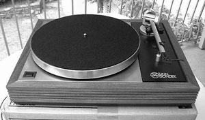 Linn Lp 12 Sondek Manual Belt Driven Turntable Vinyl
