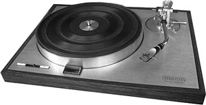 Luxman Pd 131 Manual Dc Servo Direct Drive Turntable