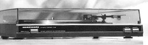 Marantz TT185