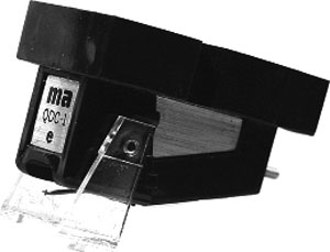 Micro-Acoustics QDC-1