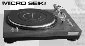 Micro Seiki DD-35 - Manual - 2-Speed Direct-Drive Turntable