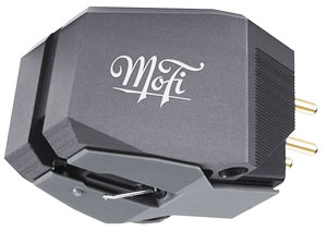 Mofi Electronics Mastertracker