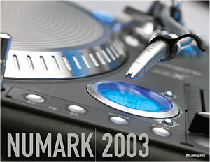 Numark Products
