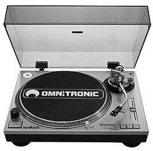 Omnitronic DD3250