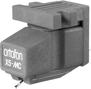 Ortofon X5
