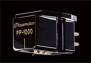 Phasemation PP-1000