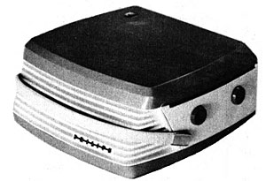 Philips AG 9138
