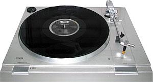 Philips F7130