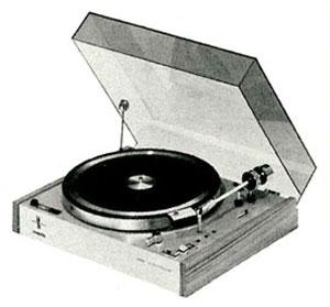 Philips GA 202
