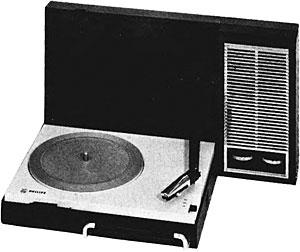 Philips GF 110