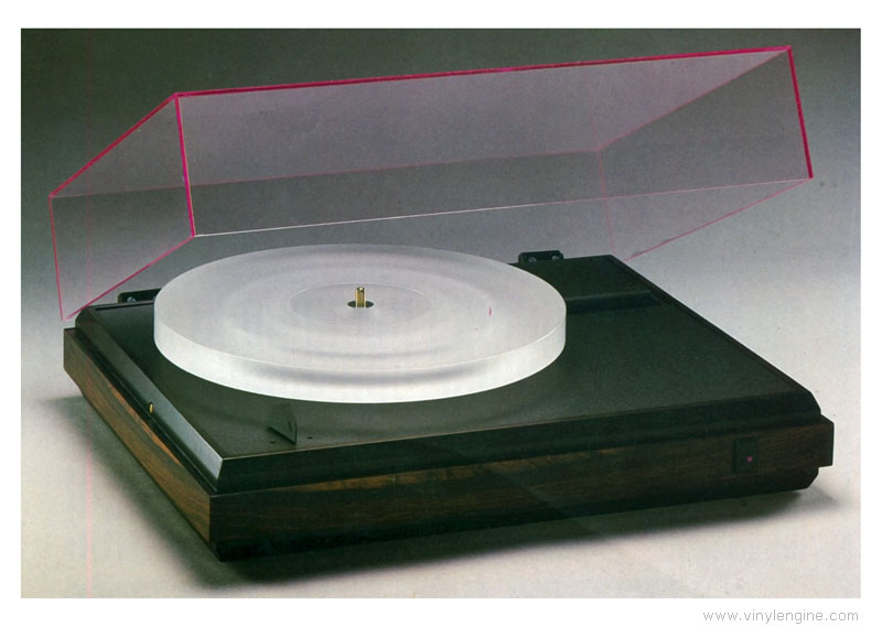 Pink Triangle Pt1 Manual Belt Drive Turntable Vinyl