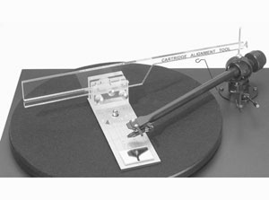 Pro-ject Alignment Tool