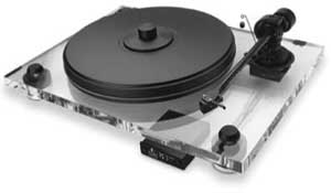 Pro-ject Xperience