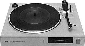 Sansui DA-P550