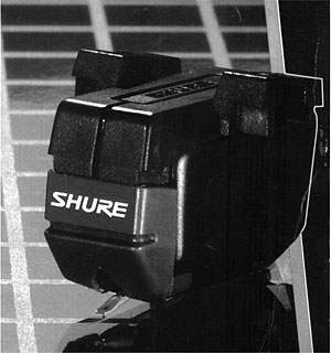 Shure Bc90 Manual Stereo Phono Cartridge Vinyl Engine