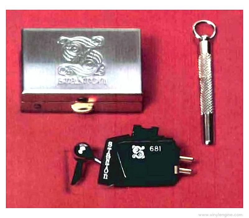 stanton 681  Stanton 681 - Manual - Moving-Magnet Mono/Stereo Cartridge - Vinyl ...