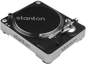 Stanton T50