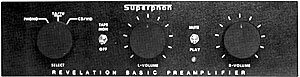 Superphon Revelation Basic