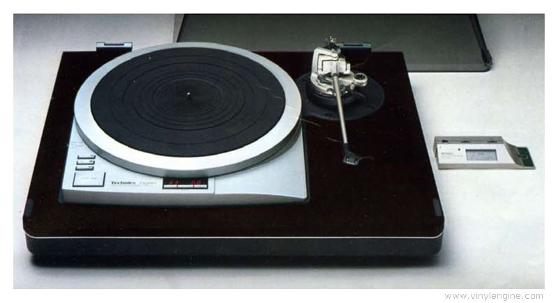 Technics Sl 1015 Manual Professional Direct Drive