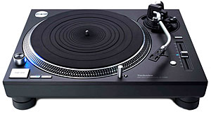 Technics SL-1210GR