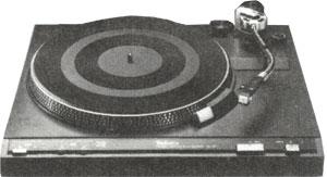 Technics SL-221