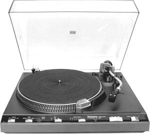 Technics SL-5310