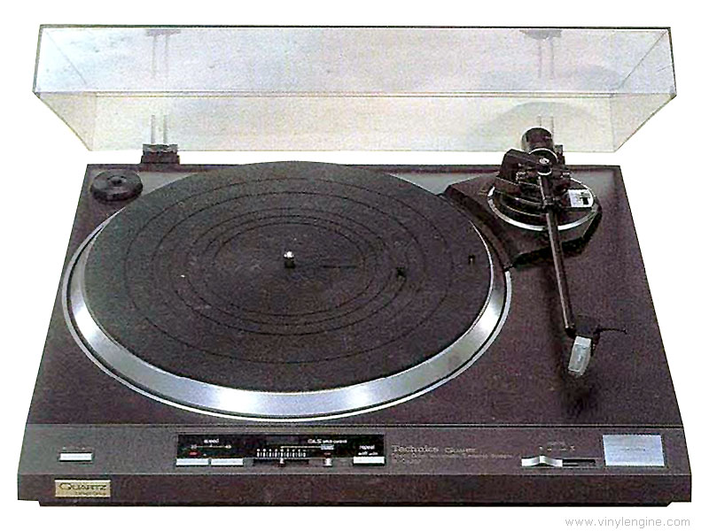 Technics sl qx300 manual direct drive turntable system for Direct drive turntable motor